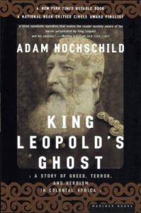 King Leopold's ghost by Adam M